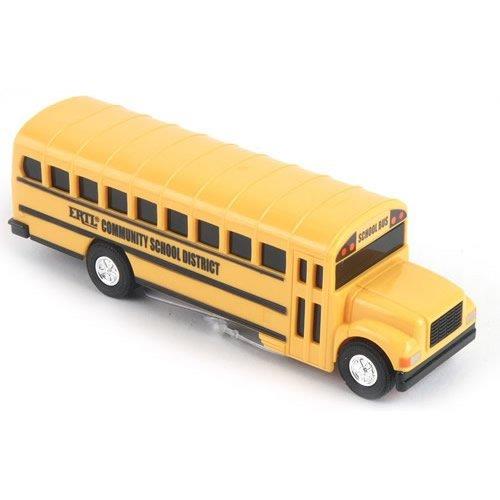 ERTL Toys 1X School Bus