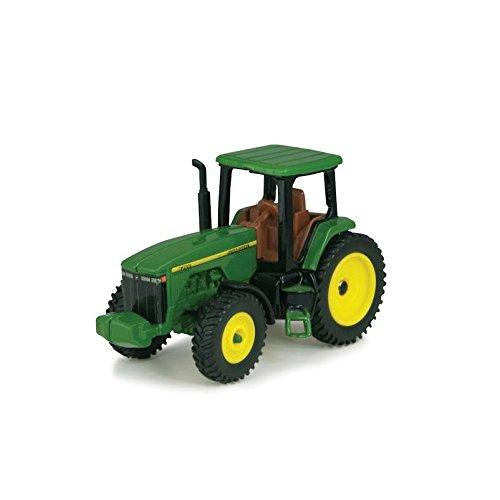 ERTL Toys John Deer 8300 Tractor Collect N Play Series