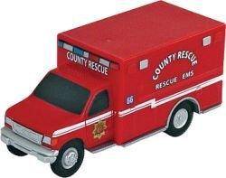 ERTL Toys Rescue Vehicle 4