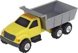 ERTL Toys Truck with Dump Box 43