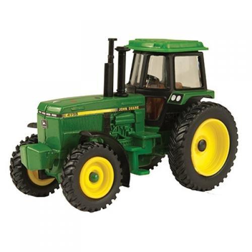 John Deere 164 Scale 4755 Tractor