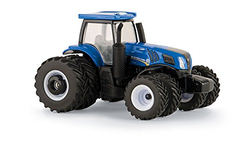 New Holland T8435 164 Scale Tractor
