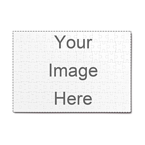 Custom Photo Print 8 x 115 Photo Jigsaw Puzzle Personalized Image Puzzle Add Your Own Picture or Message 120 Pieces