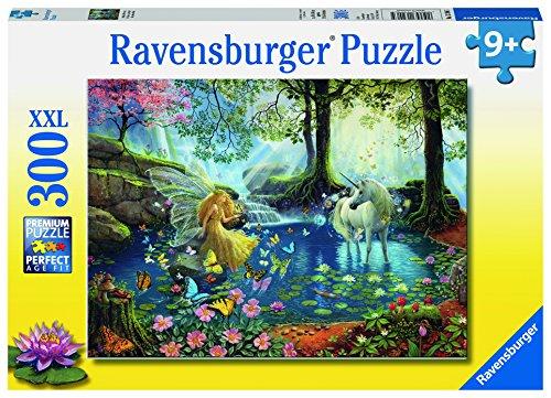 Ravensburger Mystical Meeting Jigsaw Puzzle 300 Piece