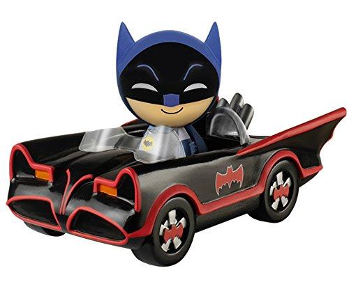 Funko Dorbz Ridez 1966 Batmobile Action Figure
