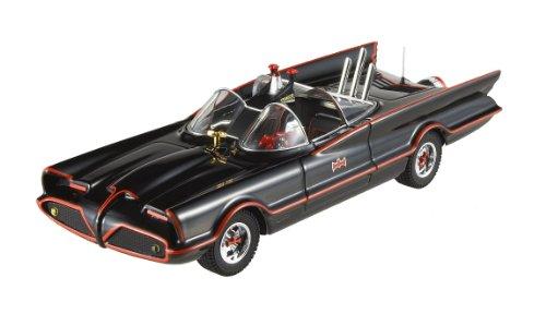 Hot Wheels Elite 1966 Batmobile