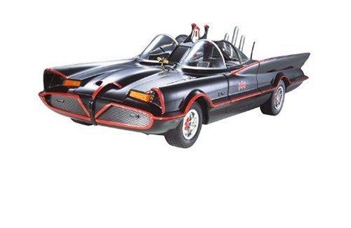 Mattel Hot Wheels 118 1966 TV Series Batmobile