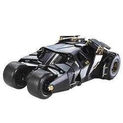 Hot Wheels the Dark Knight Batmobile Tumbler by Hot Wheels