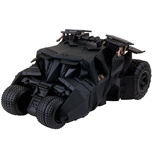 Union Creative Toys Rocka Dark Knight Batmobile Tumbler Deformed Figure Vehicle