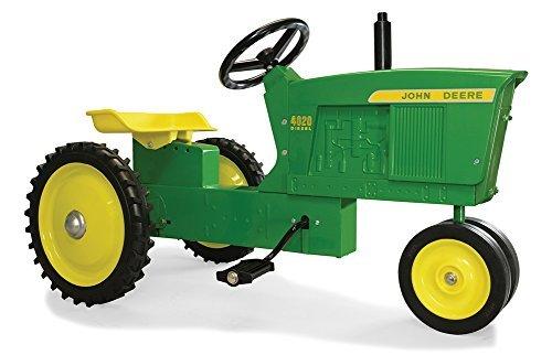 John Deere Model 4020 Pedal Tractor by ERTL