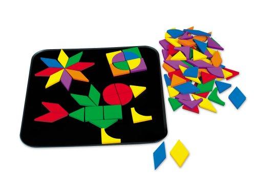 Magnetic Mosaic Design Board