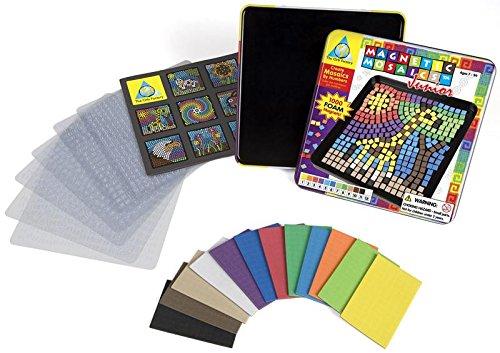Orb Factory Magnetic Mosaics Jr