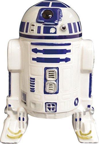 Star Wars STAR WARS piggy bank R2-D2 SAN2355-1 by San Art