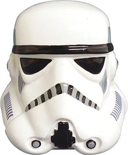 Star Wars STAR WARS piggy bank Storm Trooper SAN2355-4 by San Art