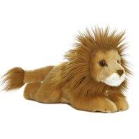 Stuffed Lion - Set Of 2