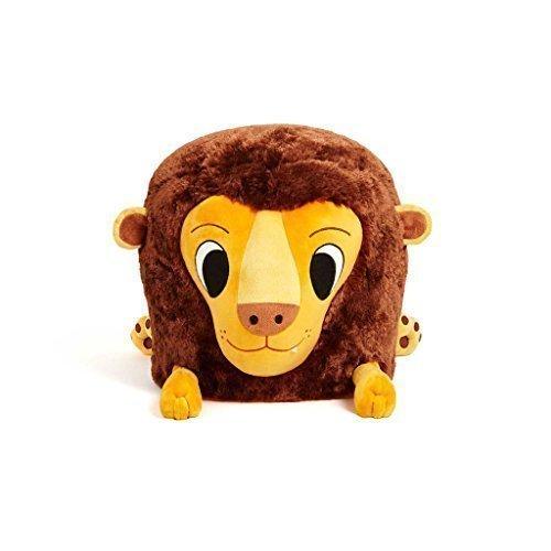 Zuzu Parade Stuffed Lion Chair