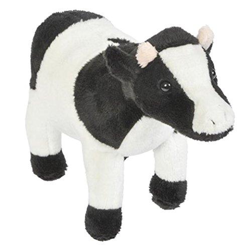 Cow Pounce Pal Plush Stuffed Animal