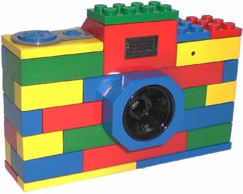 LEGO digital toy camera classic