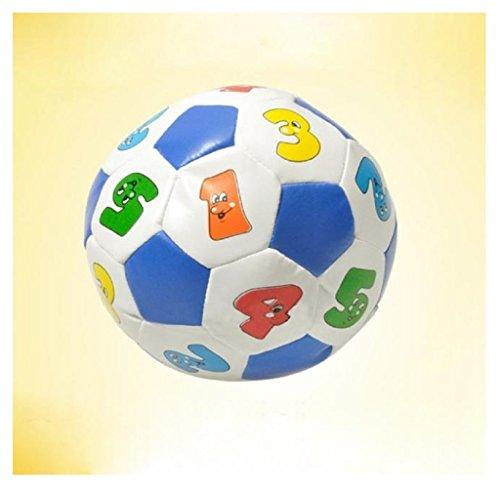 Rukiwa Bell Digital Small Ball Childrens Toys Childrens Birthday Present