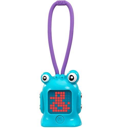 Vivid Imaginations 81812 PIXL Character Flow Interactive Digital Toy by Vivid Imaginations