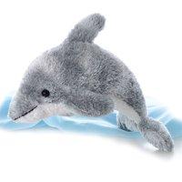 Drake Stuffed Dolphin - Set Of 2