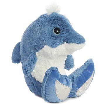 Dynamo Stuffed Dolphin - Set Of 2