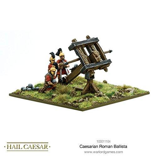 Warlord Games Caesarian Roman Ballista Hail Caesar Wargaming Miniatures