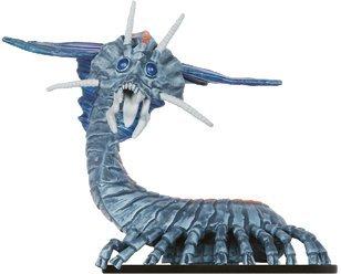 Dungeons Dragons Miniatures Legendary Evils Remorhaz Booster Pack