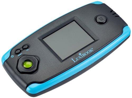 Lexibook - JL1800 - Mini Arcade Center Game by LEXIBOOK