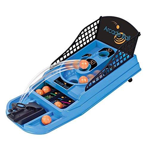Mini Arcade Skeet Ball Game