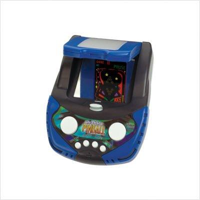 Pinball Classic Pinball Excalibur Hand Held Mini Arcade