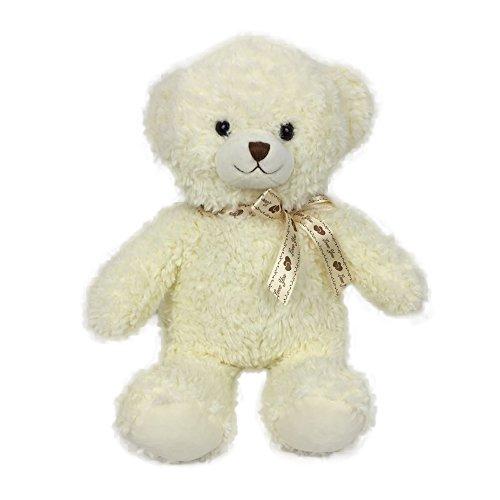 Comfy Hour 13 Sitting Lovely Teddy Bear Super Soft Cuddle Stuffed Animal Plush Toy