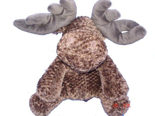 Adorable Plush Floppy Moose 15 Super Soft Stuffed Animal Toy