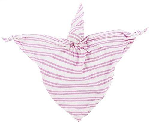 Cuski Mussi Cuski Baby Comforter Pink Stripes by Cuski