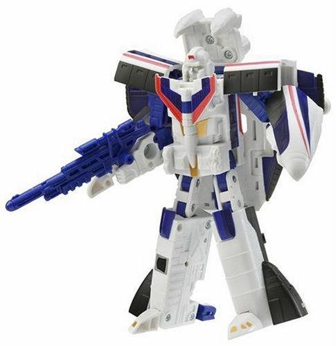 Transformers Deluxe Classic Astrotrain