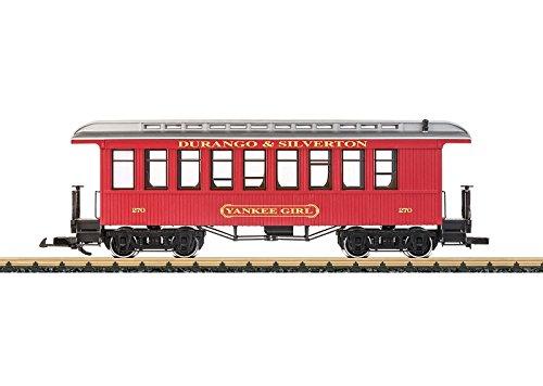 LGB L36808 Durango Silverton Railroad