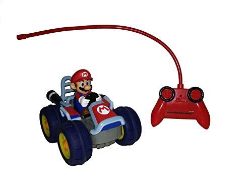 Mario Kart 7 Micro Drive Remote Control Vehicle