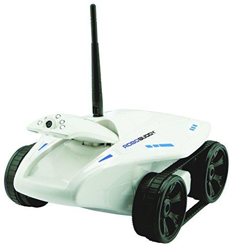 Swift Stream RoboBuddy Wireless Remote Control Vehicle