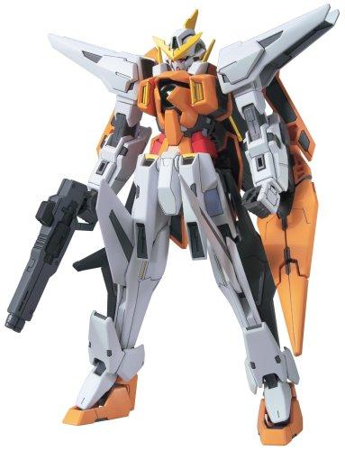 Bandai Hobby 4 Gundam Kyrios HG Bandai Double Zero Action Figure