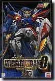 Bandai Hobby 4 WING GUNDAM O 1100 Bandai Gundam Wing Action Figure by Bandai Hobby