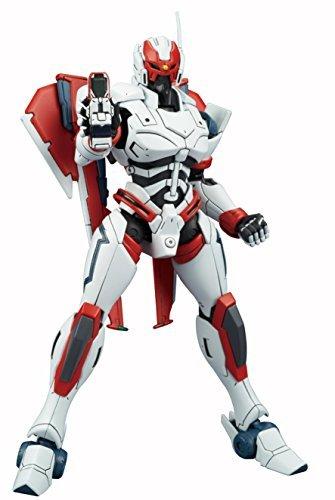 Bandai Hobby Figure-rise Standard Strike Interceptor Active Raid Action Figure by Bandai Hobby