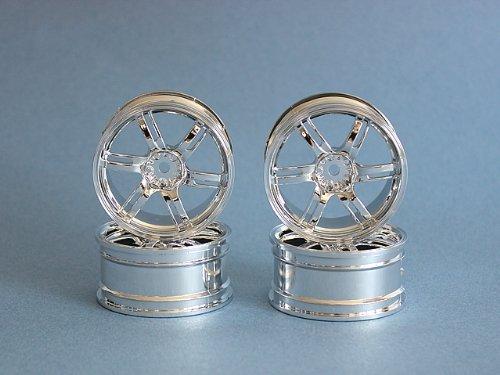 110 RC Onroad Car Wheel Rim Set 4pcs