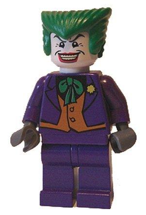 The Joker - LEGO Batman 2 Figure