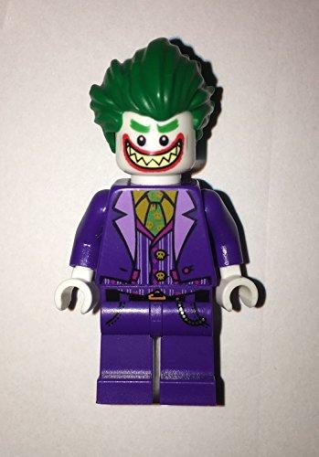 The LEGO Batman Movie - Joker Minifigure 2017