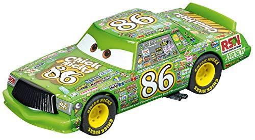 Disney·Pixar Cars - Chick Hicks