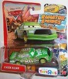 Disney Pixar Cars Exclusive Radiator Springs Classic Chick Hicks 155 Scale