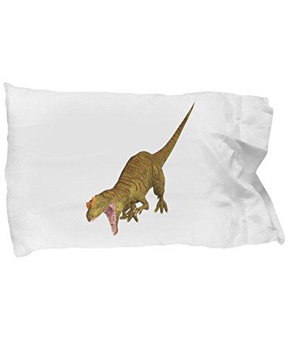 Allosaurus Pillow Case - Dinosaur