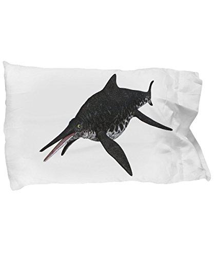 Shonisaurus Pillow Case - Dinosaur