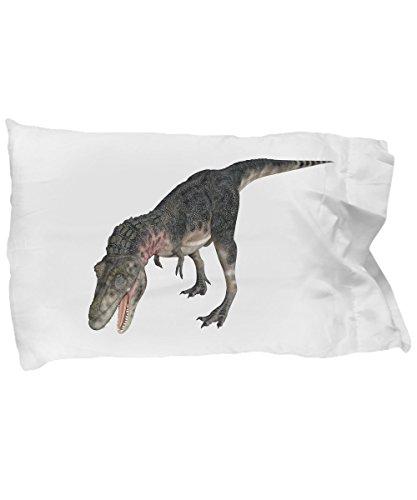 Tarbosaurus Pillow Case - Dinosaur