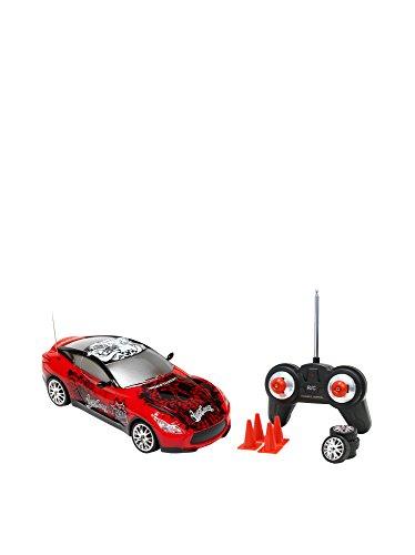 World Tech Toys West Coast Customs Extreme Drift RTR RC Car 124 Scale